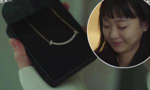 Lý do chiếc vòng cổ trăm triệu trong 'Itaewon Class' hot hơn cả phim