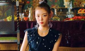 Lia - idol 10x sang chảnh được ưu ái diện toàn đồ đắt đỏ