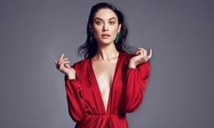 'Bond Girl' Olga Kurylenko nhiễm nCoV