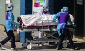 Hàn Quốc phát hiện 60 ca nCoV mới từ một viện dưỡng lão