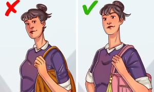 9 lời khuyên khi chọn túi xách