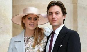 Cháu gái Nữ hoàng Anh xem xét hủy tiệc cưới vì Covid-19