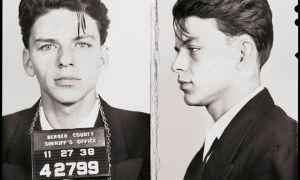 Khi người nổi tiếng bị bắt: Chụp ảnh tội phạm cũng đầy thần thái
