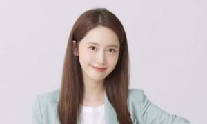 Yoona đóng phim mới cùng đàn anh hơn 20 tuổi