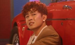 Gin Tuấn Kiệt bật khóc khi hát 'Phai dấu cuộc tình'