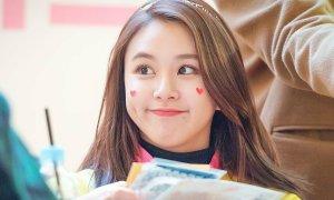 Những nữ idol có má lúm ngọt ngào