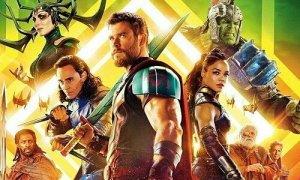 5 bí mật hậu trường phim 'Thor: Ragnarok'