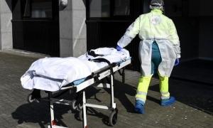 Bệnh nhân trẻ nhất ở châu Âu chết vì Covid-19