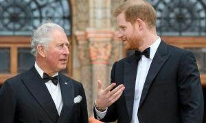 Thái tử Charles dự kiến trả 2,5 triệu USD phí an ninh cho Harry - Meghan