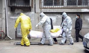 Trung Quốc nói 10.000 người ở Vũ Hán 'chết vì lý do khác'