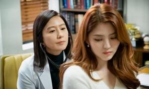 Phim 19+ về đề tài ngoại tình gây sốt ở Hàn