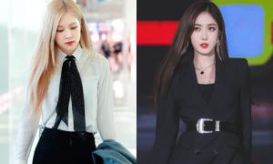 3 cách diện đồ menswear giúp sao Hàn vừa ngầu vừa sexy