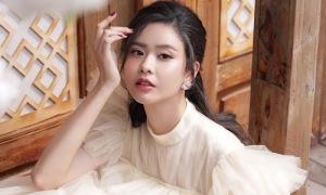 Trương Quỳnh Anh sống chậm để giảm stress khi ở nhà vì dịch