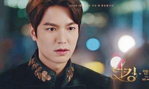 7 drama Hàn được 'ngóng' nhất tháng 4 này