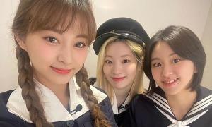 Instagram sao Hàn 9/4