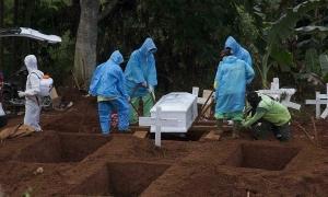 Indonesia bị tố không minh bạch về số người chết