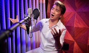 Đàm Vĩnh Hưng hát ca ngợi những 'thiên thần áo trắng'