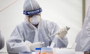 Việt Nam ghi nhận thêm 2 ca nhiễm nCoV mới