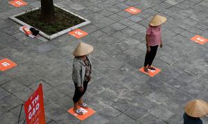 Báo nước ngoài lý giải vì sao Việt Nam khống chế tốt Covid-19