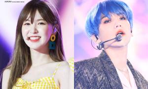 6 main vocal của Kpop 'tài sắc vẹn toàn'