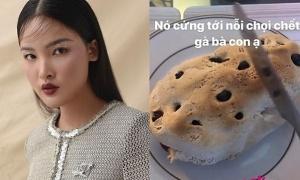 Những sao Việt thuộc 'hội ghét bếp'