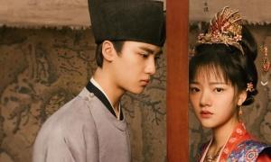 Chuyện tình 'công chúa - thái giám' kéo khán giả màn ảnh Trung