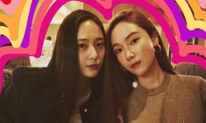 Instagram sao Hàn 18/4
