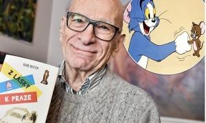 Đạo diễn 'Tom và Jerry' qua đời