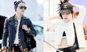 5 idol mặc đồ đẹp nhất trong mắt stylist nổi tiếng