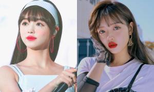 Khí chất '2 trong 1' độc đáo của dàn mỹ nữ Kpop