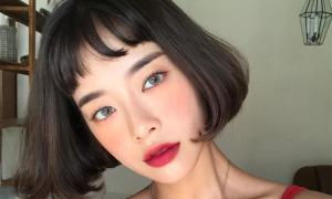 10 gợi ý tóc ngắn đúng mốt nên 'triển' ngay khi hết dịch
