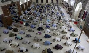 Tháng Ramadan khác lạ của người Hồi giáo giữa Covid-19