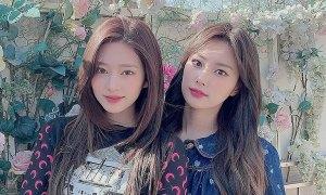 Instagram sao Hàn 22/4