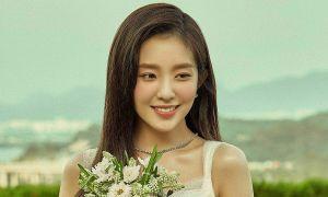 Irene được khen có khí chất hoàng gia nhờ trang sức tiền tỷ