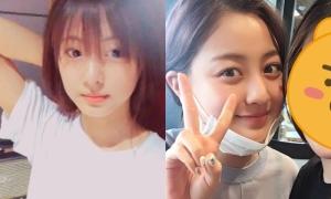 2 thành viên Twice có mặt mộc đẹp nhất theo chuyên gia trang điểm