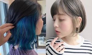 2 cách nhuộm tóc hay ho kiểu Nhật sẽ 'gây bão' hè này