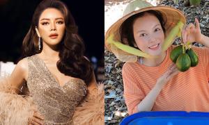 3 mỹ nhân Việt 'ra phố sexy, ở nhà nhí nhảnh'