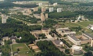 Thêm một bác sĩ Nga chết vì 'rơi' từ cửa sổ bệnh viện