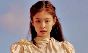 Jennie (Black Pink): Idol 'sướng từ trong trứng'
