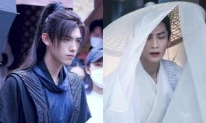 Fan đam mỹ phát sốt vì tạo hình 2 nam chính 'Hạo Y Hành'