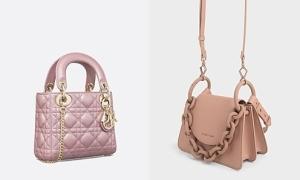 Túi Dior 'đắt đỏ' hay Charles & Keith 'bình dân'?
