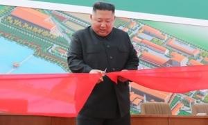 Kim Jong-un xuất hiện sau nhiều suy đoán về sức khỏe