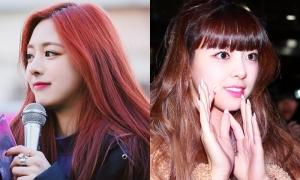 Yuna (ITZY): Nữ thần thế hệ mới có visual 'ngày càng đi xuống'