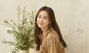 Kim Tae Hee bị chỉ trích 'giả tạo' vì scandal trốn thuế