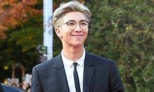 RM (BTS) có IQ bao nhiêu?
