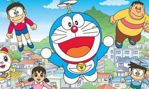 10 thử thách cực khó dành cho 'fan cứng' của Mèo Ú Doraemon