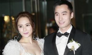 Chung Hân Đồng 'vừa cưới đã hối hận', ly hôn sau 14 tháng