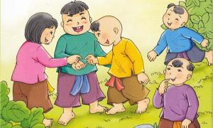 Câu đố dân gian Việt Nam có làm khó bạn?