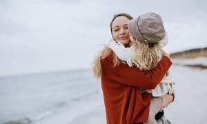 Trắc nghiệm: Bạn cảm thấy bình yên và an toàn nhất khi ở bên ai?