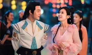 Mê phim Hoa ngữ bạn có nhận ra đây là drama nào?